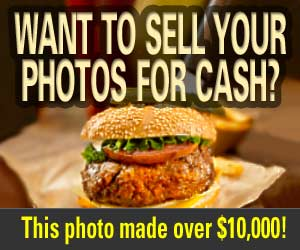 Make Money from Home Sell Your Photos for Cash